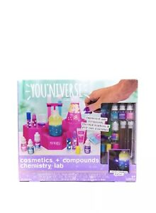 YOU*Niverse Cosmetics Compounds Chemistry Lab
