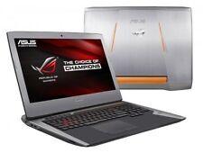 Intel Core i7 6th Gen. 10/100 LAN Card PC Laptops & Notebooks