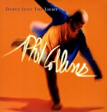 Phil Collins Dance Into The Light 180 GR 2LP VINYL ALBUM SEALED