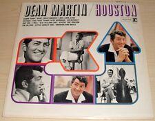 DEAN MARTIN HOUSTON ALBUM 1965 MONO REPRISE RECORDS R-6181
