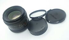 Makinon KONICA mount Camera f2.8 28mm Lens for SLR / DSLR  LIKE NEW