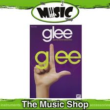 New Glee Music Book for Piano Solo