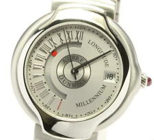 Dunhill Millennium Longitude Limited Edition Automatic Men's_572955