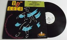 "Paul Hardcastle ‎– Rainforest / You're The One For Me 12"" Vinyl 1990"