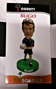 Sligo GAA (Brand New in Box) Gaelic Football Bobblehead