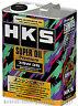 HKS 52001-AK104 7.5W-35 Super Oil Premium 1L
