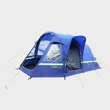 New Berghaus Air 4 inflatable tent rrp £699.99