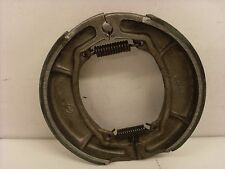 PIONEER XF125T - 10D STORM CHINESE SCOOTER 3k miles REAR BRAKE SHOES & SPRINGS
