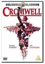 Cromwell (Richard Harris, Alec Guinness) Oliver Region 4 DVD New