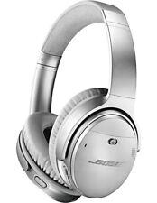 NEW BOSE® QuietComfort 35 Wireless Headphones II - Silver