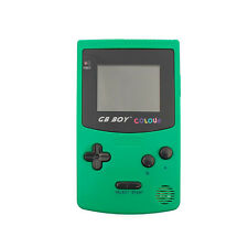 GB BOY COLOUR BACKLIT GAMEBOY WITH 66 GAMES COLOUR HANDLEID GAME CONSOLE PLAYER