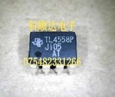 TI TL4558P DIP-8 Integrated Circuit