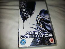 Alien Vs. Predator PSP UMD Video