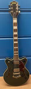 *Near Mint* Gretsch Streamliner G2655 Gun Metal Electric Guitar   FAST SHIPPING