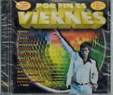 POR FIN ES VIERNES 2 CD'S