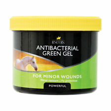 Anti-bacterial Green Gel