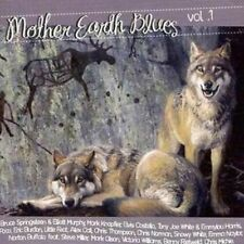 Mother Earth Blues by Bruce Springsteen, Elvis Costello, Mark Knopfler, others