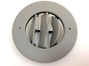 Enclave Acadia Traverse Outlook gray Auxiliary roof A/C Air Vent Outlet new OEM