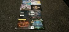 Stratovarius - CD bundle 8th to 15th Release. ALL EXC COND