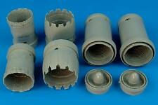 AIRES 2101 Exhaust Nozzles for Tamiya Kit F-15K Slam Eagle in 1:32