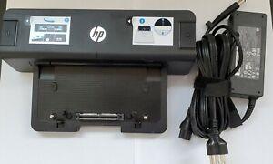 HP 8470P 90W DOCKING STATION (PUM 1.0) - 688169-001