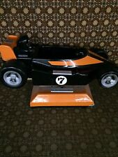 Vintage CHUCK E CHEESE Arcade Race Car, coin operated, Free Delivery Up To 500 M