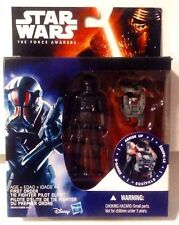 Star Wars The Force Awakens Armor Up First Order Tie Fighter Pilot Elite MOSC