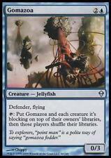 Creature Zendikar Individual Magic: The Gathering Cards