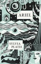Ariel, Hardcover by Plath, Sylvia, Brand New, Free shipping