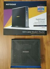 NETGEAR NighthawkC7100V-100NAS Wireless Router
