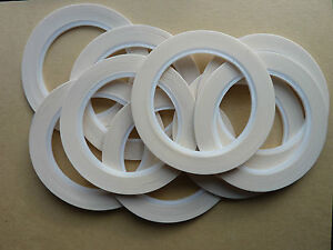DOUBLE SIDED ADHESIVE STICKY TAPE 3 mm for card making & scrapbooking