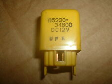 HYUNDAI ACCENT COUPE 95-99 RELAY, 95220-34600