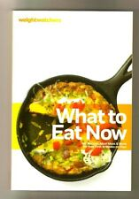 Weight Watchers 360 Plan What to Eat Now 2012 Cookbook - PointsPlus Recipes