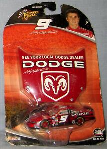 2004 Kasey Kahne 1:64 Scale NASCAR Diecast Car
