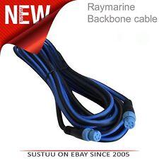 Raymarine Seatalk Ng básica de A06033 │ Cable - 0.4 M │ NMEA 2000 │ IPx6 │ Accesorio de GPS