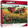 Masterpieces Case IH TEAMWORK tractors 1000 pc Jigsaw Puzzle NEW IN BOX Farmall