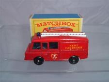 Matchbox Land Rover Vintage Diecast Cars, Trucks & Vans