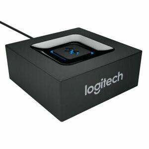 LOGITECH Bluetooth Audio Adapter - Currys