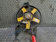 NISSAN MICRA K11 1993-2002 NON AIRCON RADIATOR FAN 5 BLADE