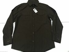 Cotton Roll Sleeve Casual Shirts & Tops for Men NEXT