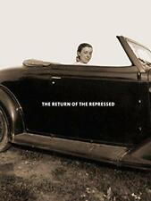 Louise Bourgeois: The Return Of The Repressed: Psychoanalytic Writings By Elisab