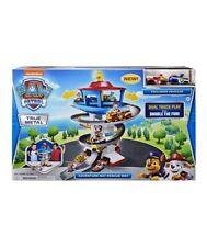 Spin Master - 6058281 PAW PATROL Pista da corsa Quartier Generale - 778988310007