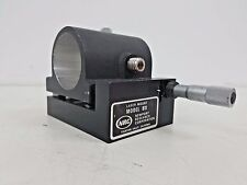 Newport Research Company Laser Mount Model 811