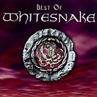 Whitesnake Best of (17 tracks, 2003, EMI) [CD]