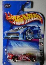2004 Hot Wheels 137/212 2004 Final Run Series Sonic Special