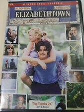 Elizabethtown, 2005, Dvd, Widescreen, Orlando Bloom Kirsten Dunst