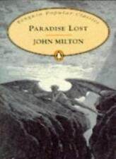 Paradise Lost (Penguin Popular Classics)-John Milton