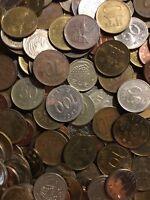 150 Gramm Restmünzen/Umlaufmünzen Korea