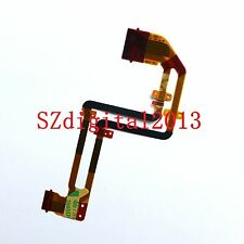 New LCD Flex Cable For SONY HDR-CX550E HDR-XR550E Video Camera Repair Part