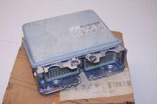 Mercedes w202 c280 unidad de control motorsteuergerät HFM volver a nos original 0175456432